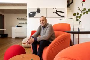 Fuorisalone 2019: Denis Santachiara