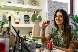 Fuorisalone 2019: Elena Salmistraro