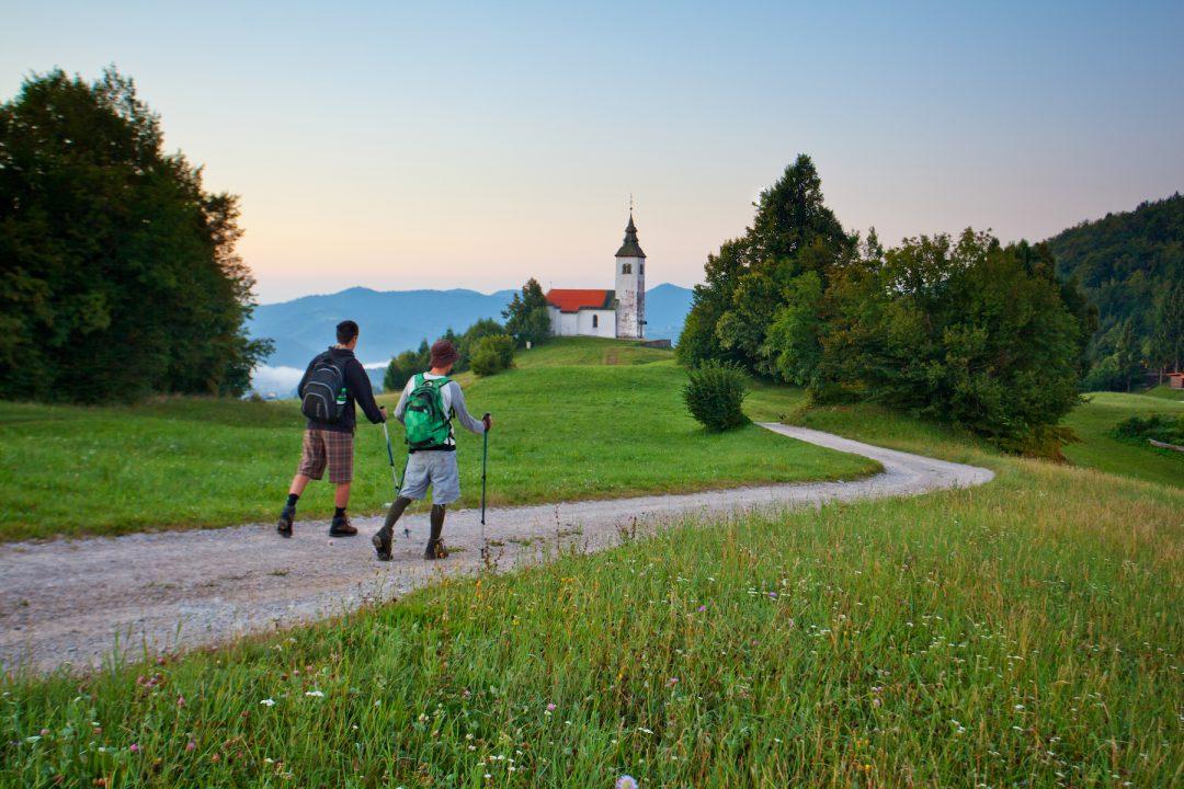 Lubiana e dintorni: la Slovenia più verde