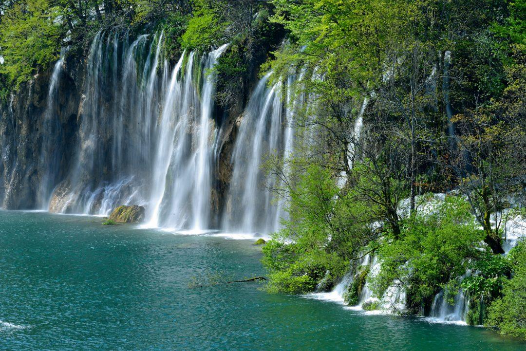 Croazia: la regione di Lika-Senj