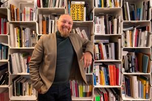 Fuorisalone 2019: Giulio Iachetti