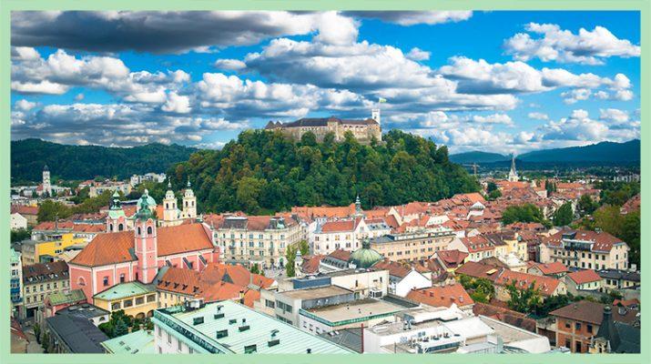 Foto Lubiana e dintorni: la Slovenia più verde