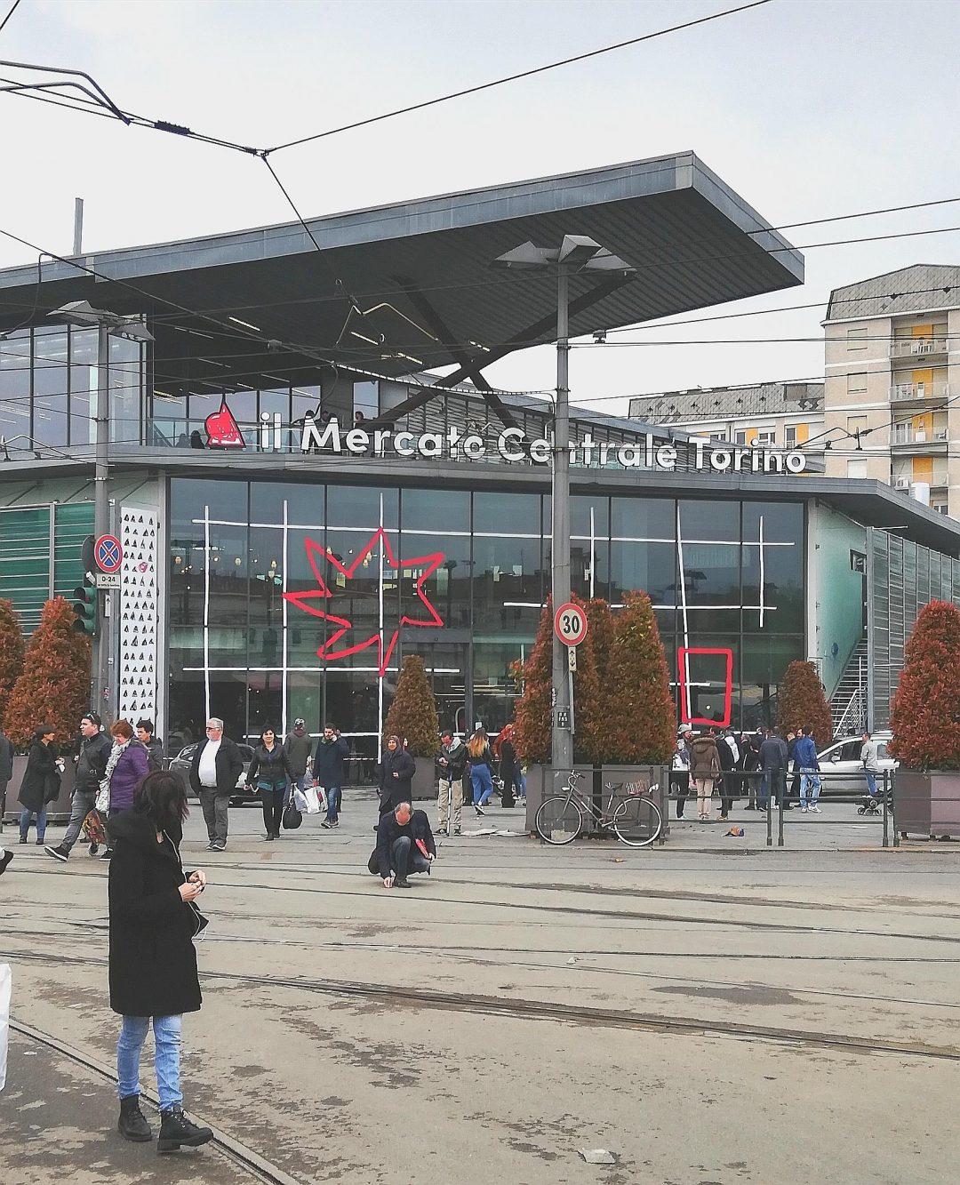 Apre Mercato centrale Torino: le botteghe