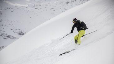 Scialpinismo a Santa Caterina Valfurva