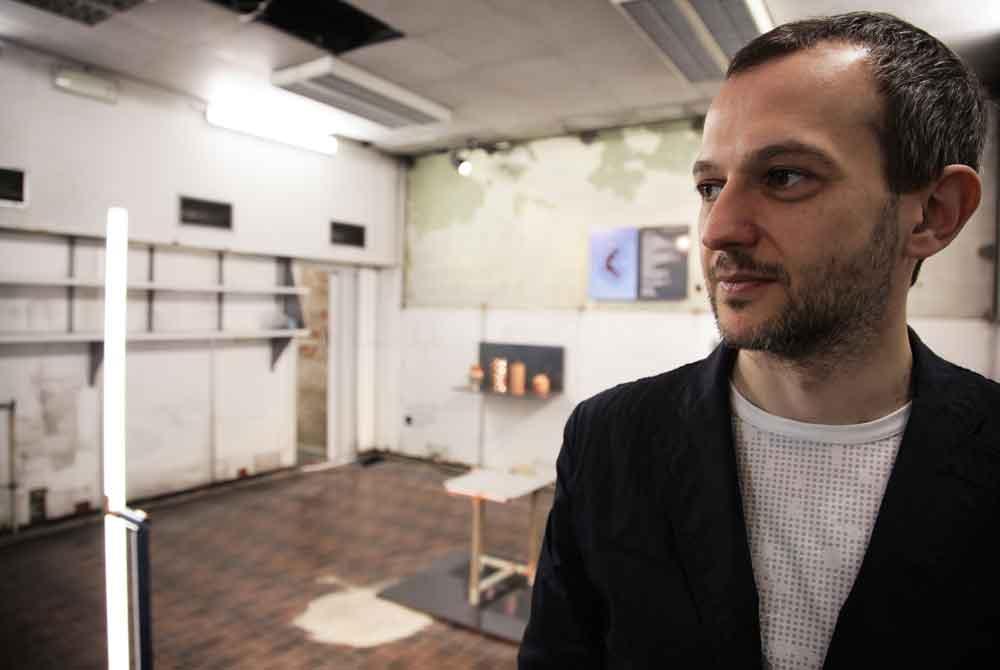 Alcova Sassetti: il design cambia volto all'archeologia industriale