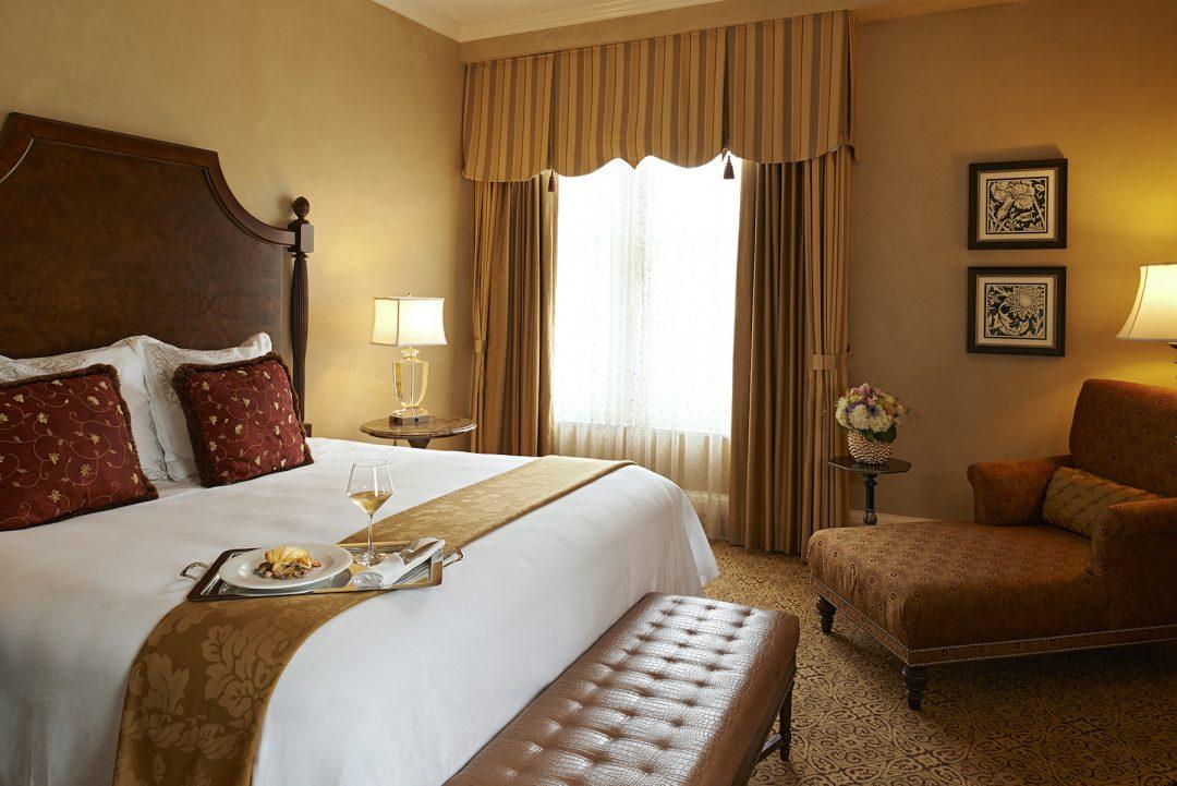 Furti in hotel? Il concorso curioso