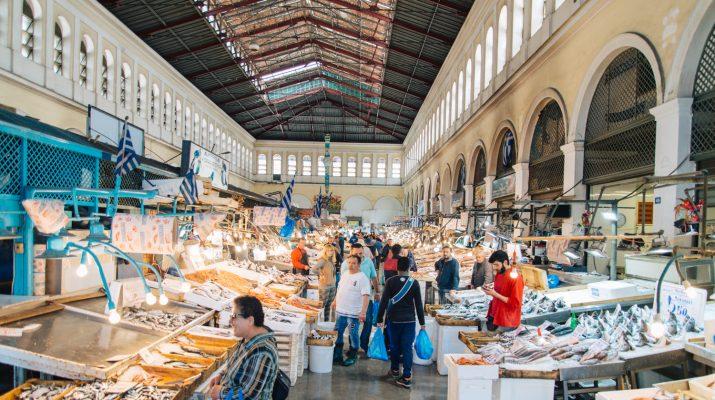 Foto I 20 mercati più belli d'Europa