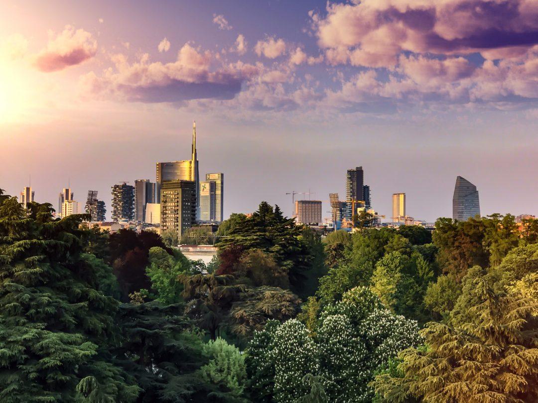Itinerari di design a Milano