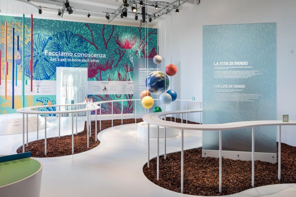 Fuorisalone 2019: XXII Esposizione della Triennale