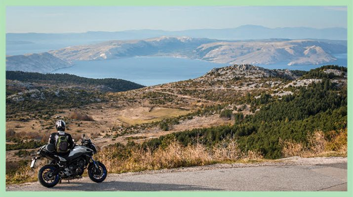 Foto Croazia: la regione di Lika-Senj