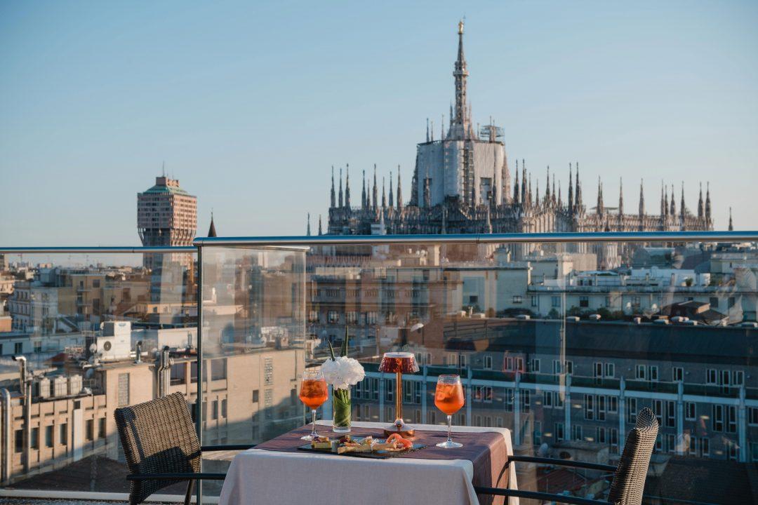Ristoranti trendy a Milano, scelti da Dove