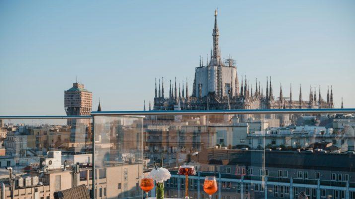 Foto Ristoranti trendy a Milano, scelti da Dove