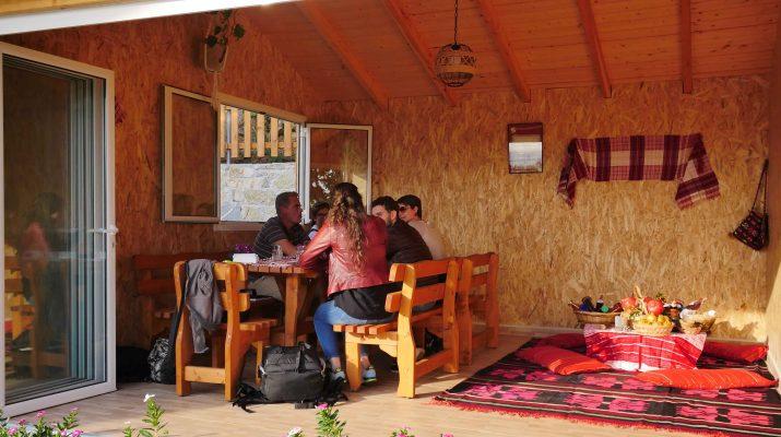 Foto Albania e agriturismo, sei aziende nel Nord