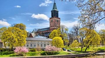 Cosa fare in Finlandia