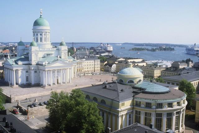 Helsinki e Turku, cosa vedere in Finlandia