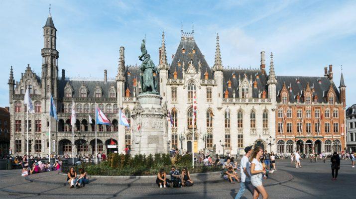 Foto Il giro delle Fiandre in bici