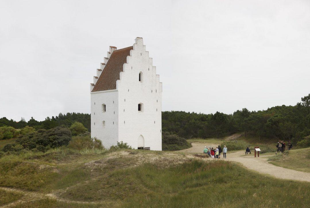 Danimarca del Nord, terra di luce