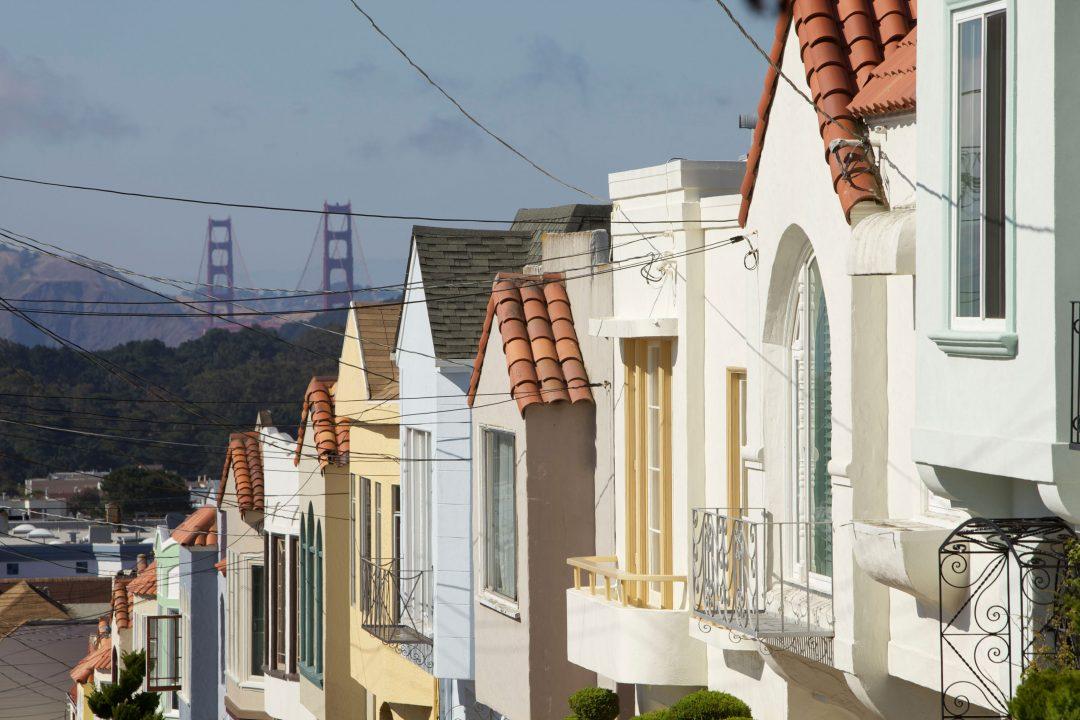 San Francisco, creatività e relax