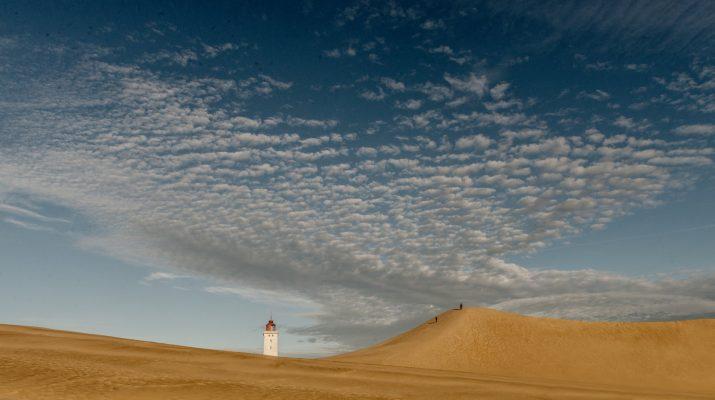 Foto Danimarca del Nord, terra di luce