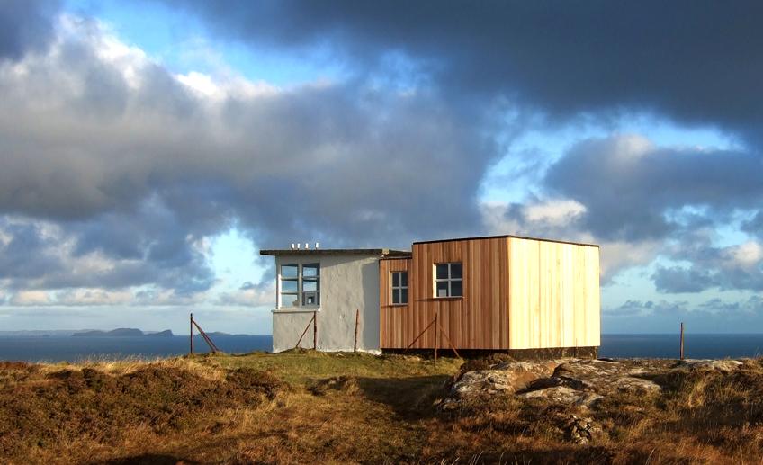 Vacanze low cost: soggiornare gratis in Scozia in un bothy