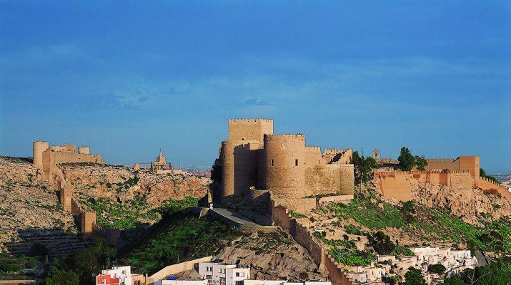 Foto Spagna: cosa fare e vedere ad Almeria