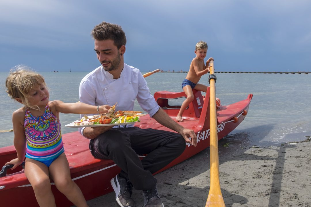 Grado: in vacanza nell'Isola del Sole