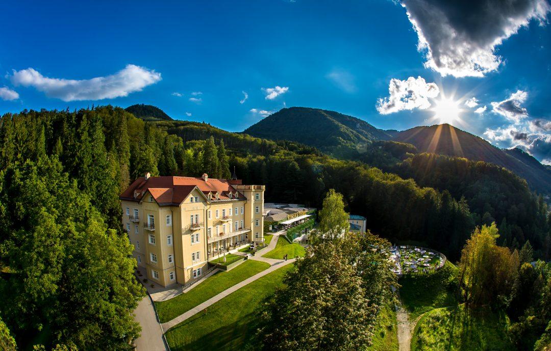 Slovenia: benessere alle terme