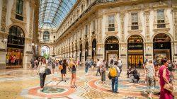 Foto Milano: dal Duomo a Citylife, immagini di una città che cambia