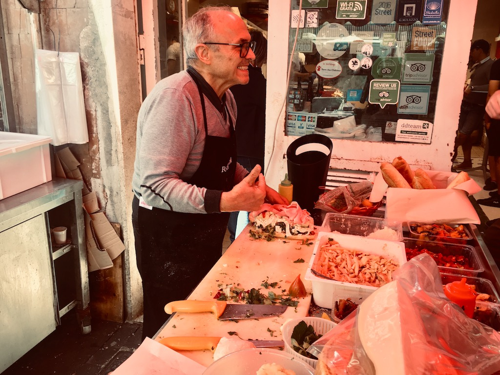 La costa orientale: nella Sicilia più bella
