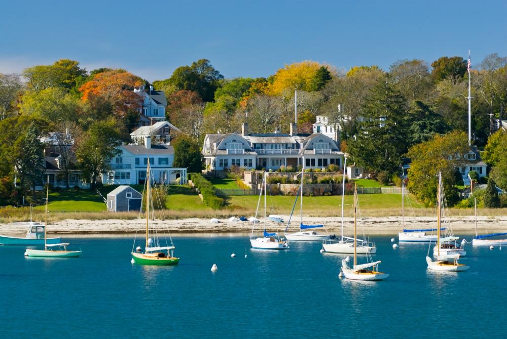 Alla scoperta di Boston e Cape Cod