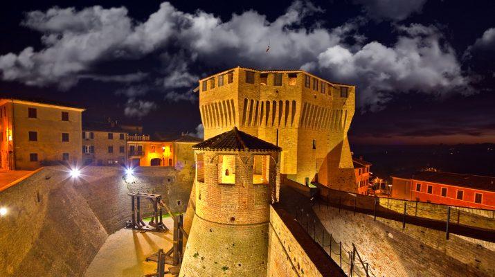 Foto Giornate Nazionali dei Castelli 2019