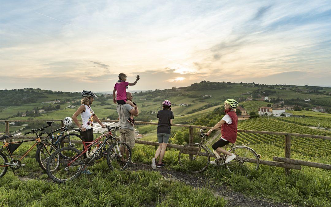 Monferrato: itinerari di natura e gusto