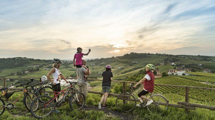 Foto Monferrato: itinerari di natura e gusto