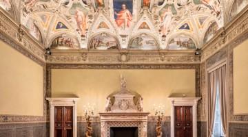 Genova, dicembre 2015 – ADSI – Palazzo della Meridiana