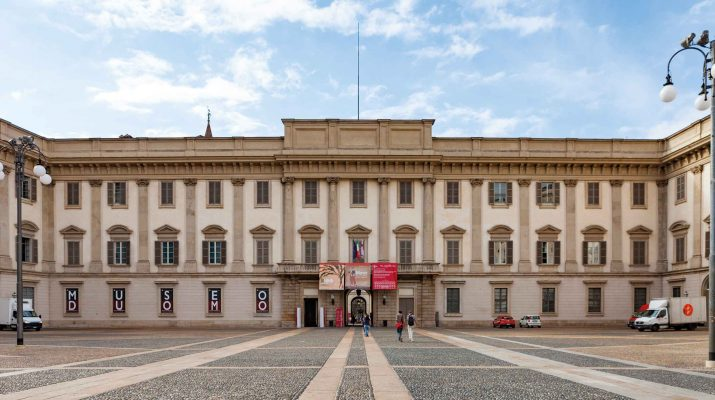 Foto Milano e l'arte, weekend tra musei ed eventi