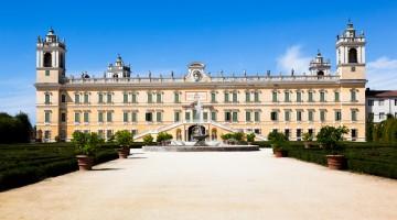 Parma, Colorno Villa Ducale