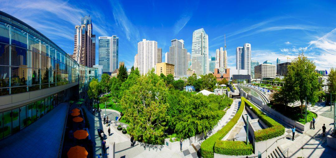 Vacanza a San Francisco