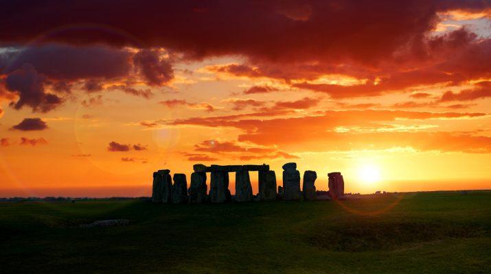 Foto I tramonti più belli del mondo