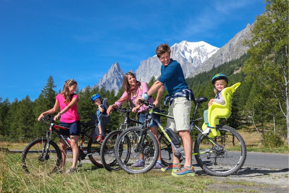 Le Alte Vie della Valle d'Aosta