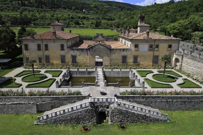 Villa Allegrini