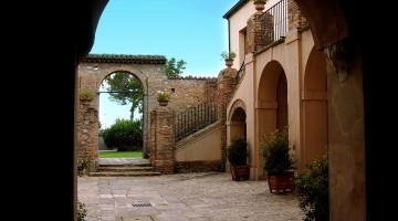 Villa Zerbi CALABRIA