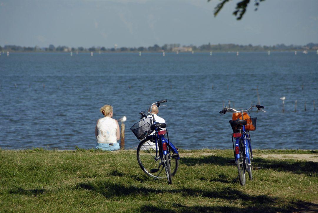AdriaBike: il Friuli Venezia Giulia in bicicletta