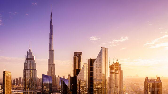 Foto Cosa vedere a Dubai per Expo 2020