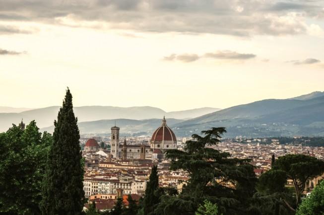 Firenze (foto Rose Elena)