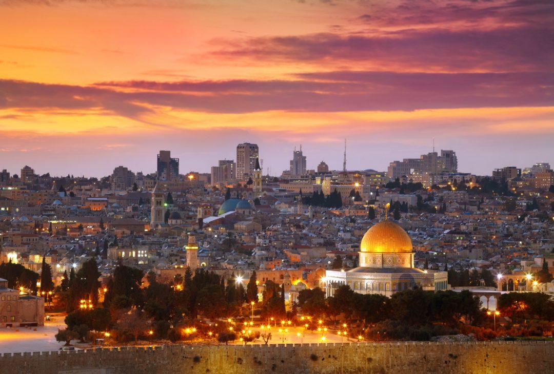 I tramonti più belli del mondo