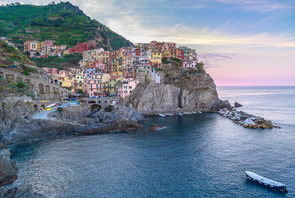 Vernazza - Liguria