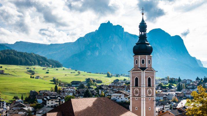 Foto I 20 paesini più belli d'Italia (per la Cnn)