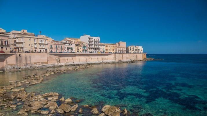 Foto La costa orientale: nella Sicilia più bella