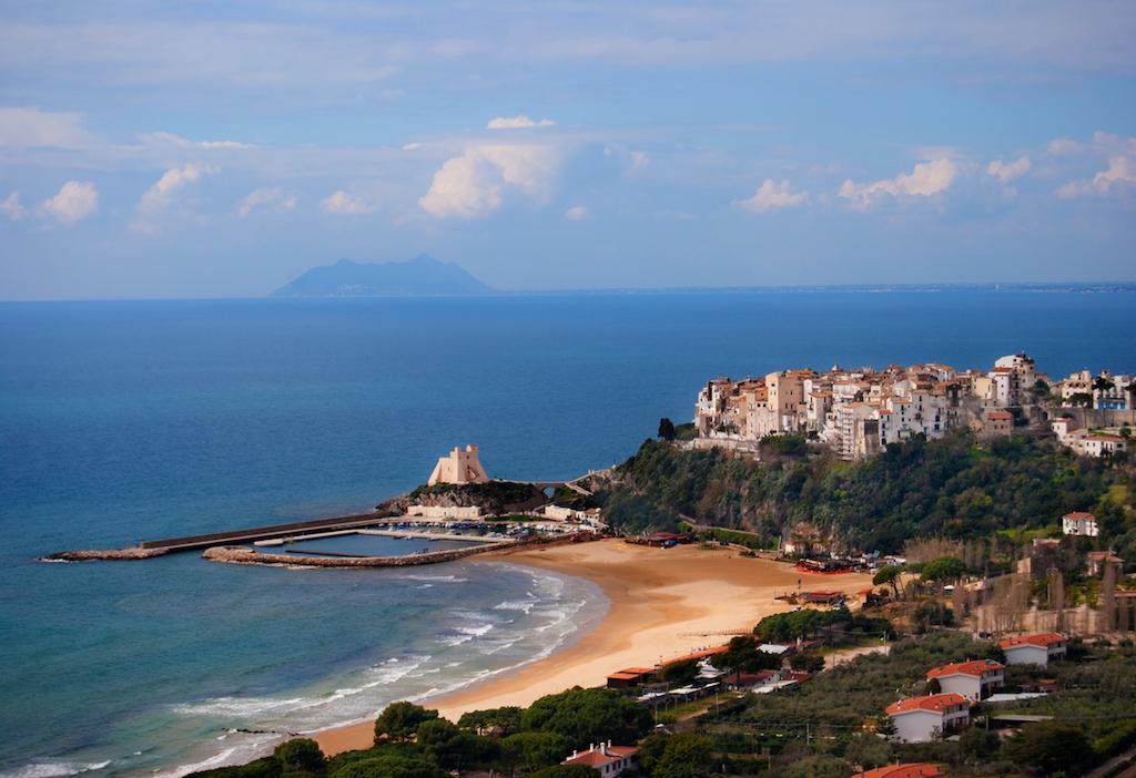 I 20 paesini più belli d'Italia (per la Cnn)