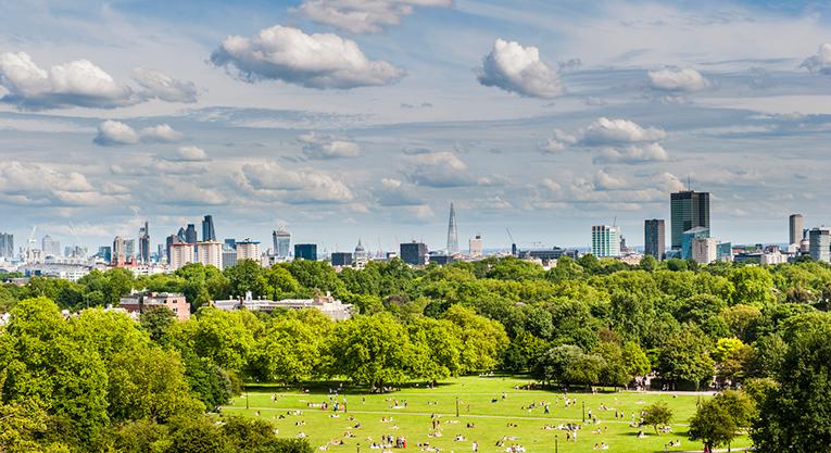Londra, eventi giugno e quartieri emergenti